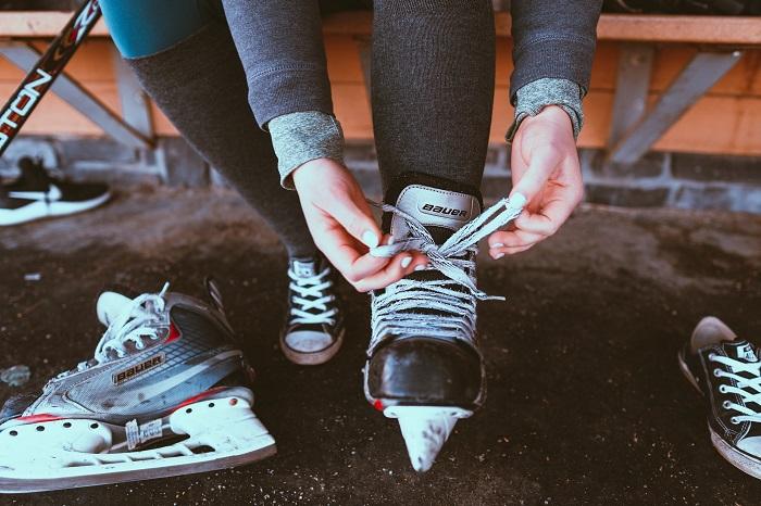 Bauer hokejky pre deti aj dospelých