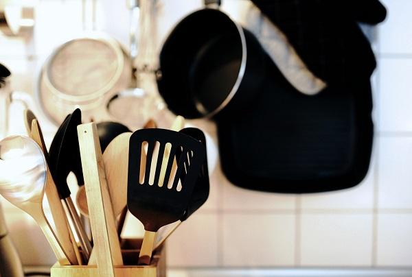 Malé kuchyně a jejich údržba